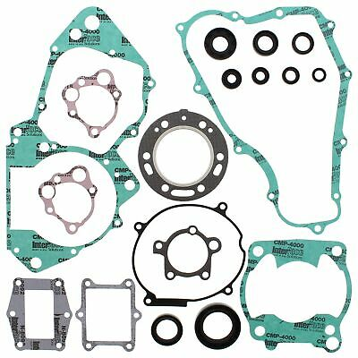 1985-1986 NEW 10 Pcs Honda Full Complete Engine Gasket Kit Set ATC 250 R