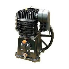 Rolair 5 75 Hp Two Stage Air Compressor Pump