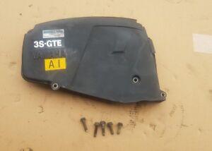 Celica-ST205-GT4-3S-GTE-Courroie-Distribution-Housse-Haut-11322-88460-mr2-Turbo