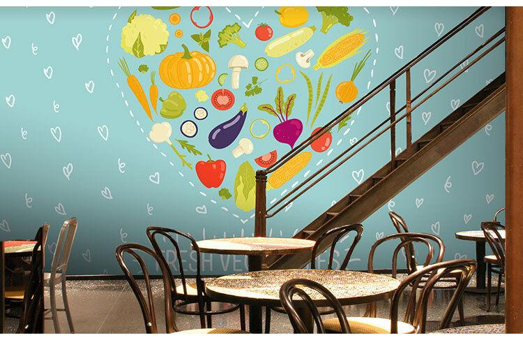 3D Love Cartoon 4260 Paper Wall Print Decal Wall Wall Mural AJ WALLPAPER GB