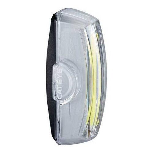 CatEye Rapid X2 - 140 Lumen Front Bike Light - USB Rechargeable - White