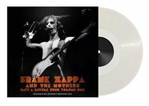 Zappa Frank - Have A Little Tush: Michigan State University Broadcast 1974 [V...
