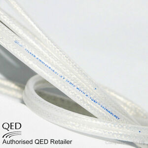 QED-Silver-Anniversary-XT-Reference-Speaker-Cable-Unterminated-Price-Per-Metre