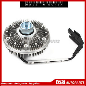 Engine Cooling Fan Clutch 22329 Fits 08-10 F250 F350 F450 Super Duty 6.4L Diesel