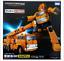 TAKARA TONY master MP-35 yellow crane box is in stock