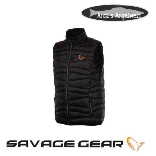 """NEU verschiedene Größen Savage Gear Lite Vest /""""Superleichte Anglerweste/"""""""