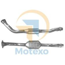 BM90091H TYPE APPROVED CATALYTIC CONVERTER CAT  FOR PEUGEOT 406