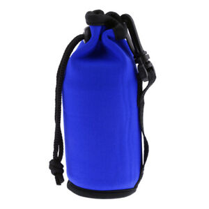 Sport Water Bottle Cover Neoprene Insulated Sleeve Bag Case Pouch for 500mL