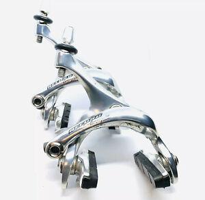 Campagnolo-Record-etriers-de-freins-velo-de-route-Kitsch-Brakeset-Silver