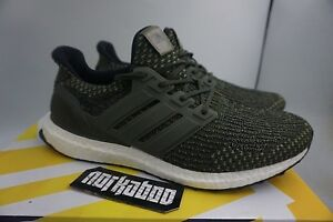 4d79f65681d30 Image is loading Adidas-Ultraboost-3-0-Ltd-Olive-Green-Trace-