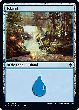 Foil Return to Nature Throne of Eldraine Magic MTG