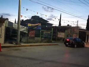 Terreno en Venta en Tizayuca Centro