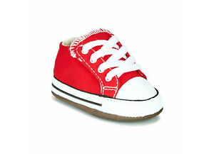 CONVERSE - CRIBSTER - Rouge