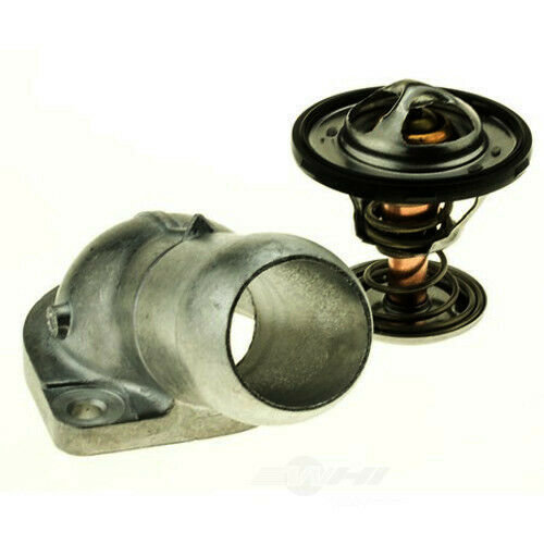 Engine Coolant Thermostat-Kit Motorad 524KT