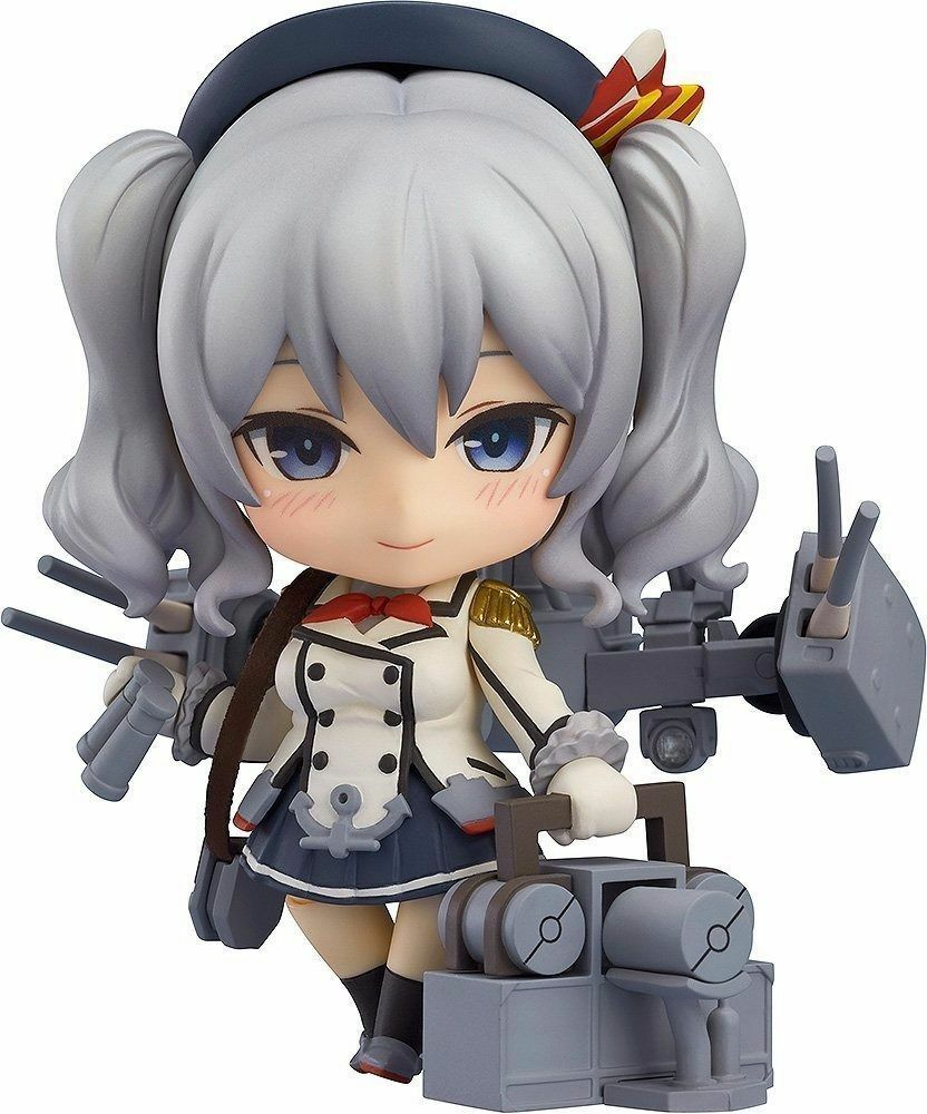 Nendoroid 656 Kantai Collection KanColle KASHIMA  cifra Good Smile azienda nuovo  in linea