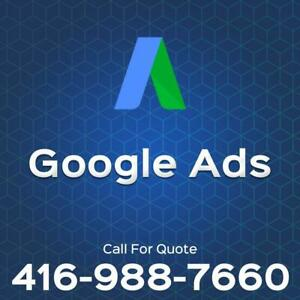 Digital Marketing Agency Offering Affordable ($199/month) Google, Facebook & Instagram Ads Management. Call 416-988-660. Canada Preview