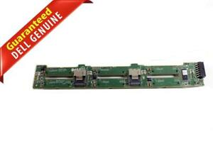 Dell-PowerEdge-R610-Server-x6-SAS-Port-Backplane-Board-KM779-KHP6H-W903M-D109N