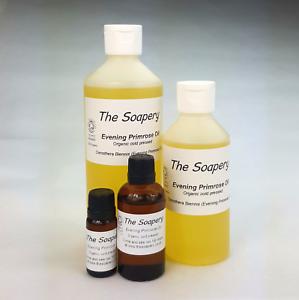 Evening-Primrose-Oil-Certified-Organic-Cold-Pressed-10ml-1-litre-100-Pure