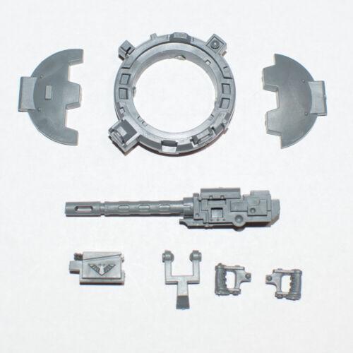 G2361 Primaris Impulsor Iron Hail Heavy Stubber and Hatch