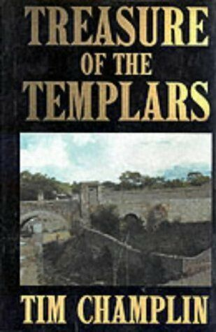 Treasure of the Templars (Five Star First Edition