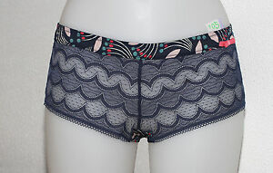 42 Euro Fr and Silk Nuovo 44 Shorty Lace Env Superb Lou L BnnvxP