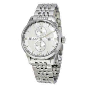 Tissot-Le-Locle-Automatic-Men-039-s-Watch-T006-428-11-038-02