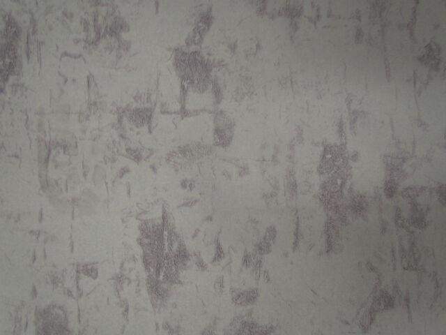Wallpaper, Shady Purple Effect, Plain shades, Vinyl roll BNIB Renaissance JS1015