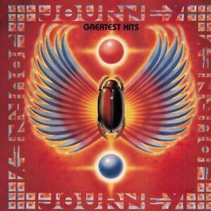 Journey-Greatest-Hits-New-Vinyl-LP-180-Gram