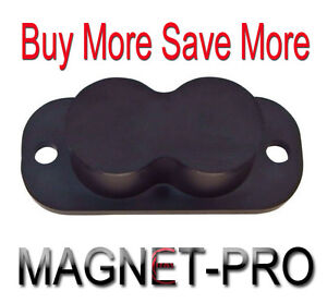 'MAGNET-PRO Magnet Concealed Gun Holder for desk bed or under table 25lb Rating' from the web at 'https://i.ebayimg.com/images/g/bH0AAOSw4GVYRykx/s-l300.jpg'