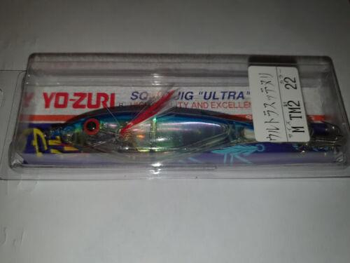 a325-M-tm2-Unbeatable Price Yo-Zuri Squid Jig Ultra