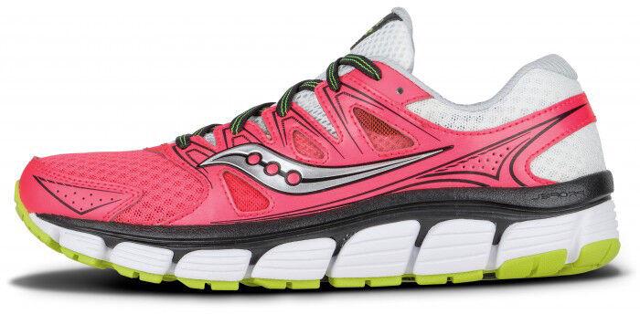 Saucony Propel Vista Womens Running shoes - Pink