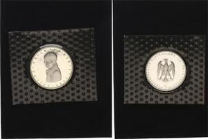 Germany 5 DM 1977 G, Henry Of Kleist Proof IN Blister Padding Pf