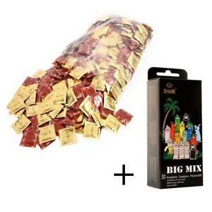 100er packung kondome
