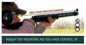 RibEye-Mounting-Aid-for-Shotgun-Clay-shooting-and-Sporting-Practice