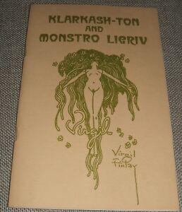 Klarksh-Tom-and-Monstro-ligriv-by-Clark-Aston-Smith-and-Virgil-Finlay-1974-1st