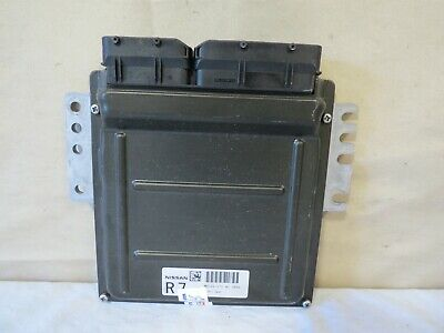 04 2004 Infiniti FX35 3.5L RWD Engine ECU w/o Adaptive ...