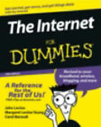 The Internet For Dummies by Margaret Levine Young, John R. Levine, Carol Baroudi (Paperback, 2005)