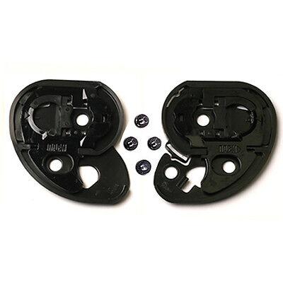 New HJC Base Plate//Gear Kit HJ09,AC12,CL15,CL16,CL17,CLSP,CSR1,CSR2,FS15,IS16
