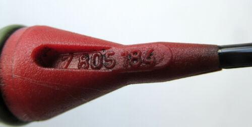 Genuine Mini oil dip stick-R56 R55 Pré-LCI 7805184 W16 MOTEUR DIESEL