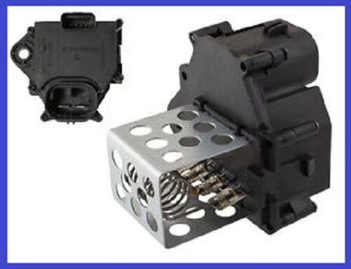 Relais de commande ventilation moteur Citroen C4 Peugeot 307