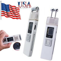 Usa Beauty Portable Wireless Galvanic Roller Beauty Facial Skin Body Acne