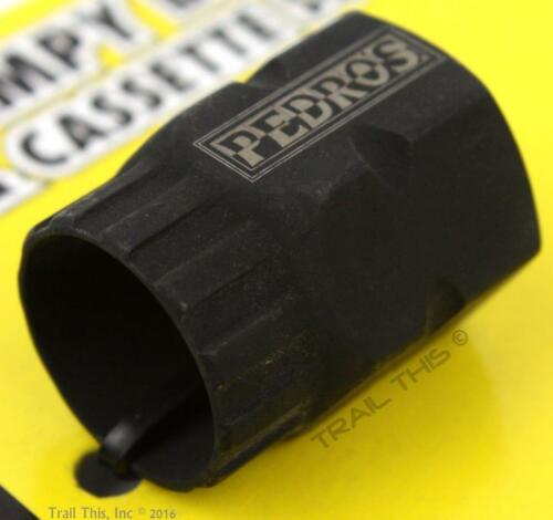Cassette Lockring Socket fits Campagnolo Bottom Bracket Pedro/'s Campy Bike BB
