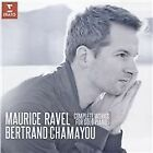 Maurice Ravel: Complete Works for Solo Piano (2016)
