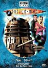 Doctor Who: Series 1 Volume 2 (DVD, 2006)