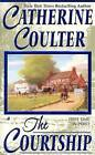 The Courtship by Catherine Coulter (Paperback, 2000)