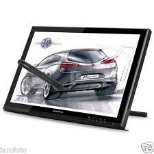 "HUION GT-190 19"" HD Graphics Tablet Monitor Professional Digital Pen Art Drawing"