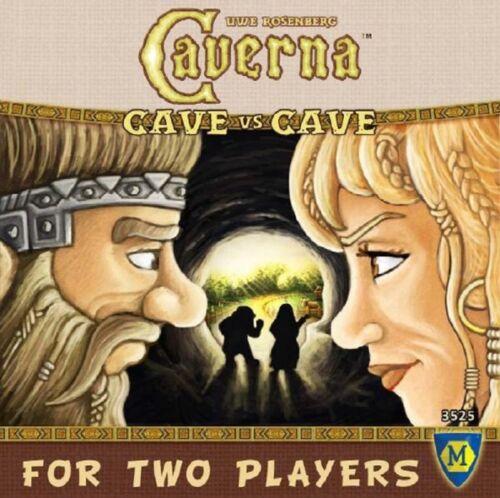 Grotta caverna VS Grotta