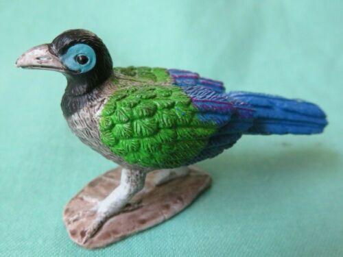 YOWIE  SUMATRAN  GROUND CUCKOO BIRD animal figure