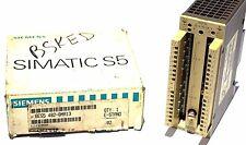 NEW SIEMENS 6ES5-482-8MA13 SIMATIC S5 DI/D0 MODULE 6ES54828MA13