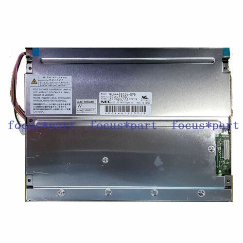 NEC NL6448BC26-09D TFT LCD Display  A-Si 640*480 Tft-Lcd Panel